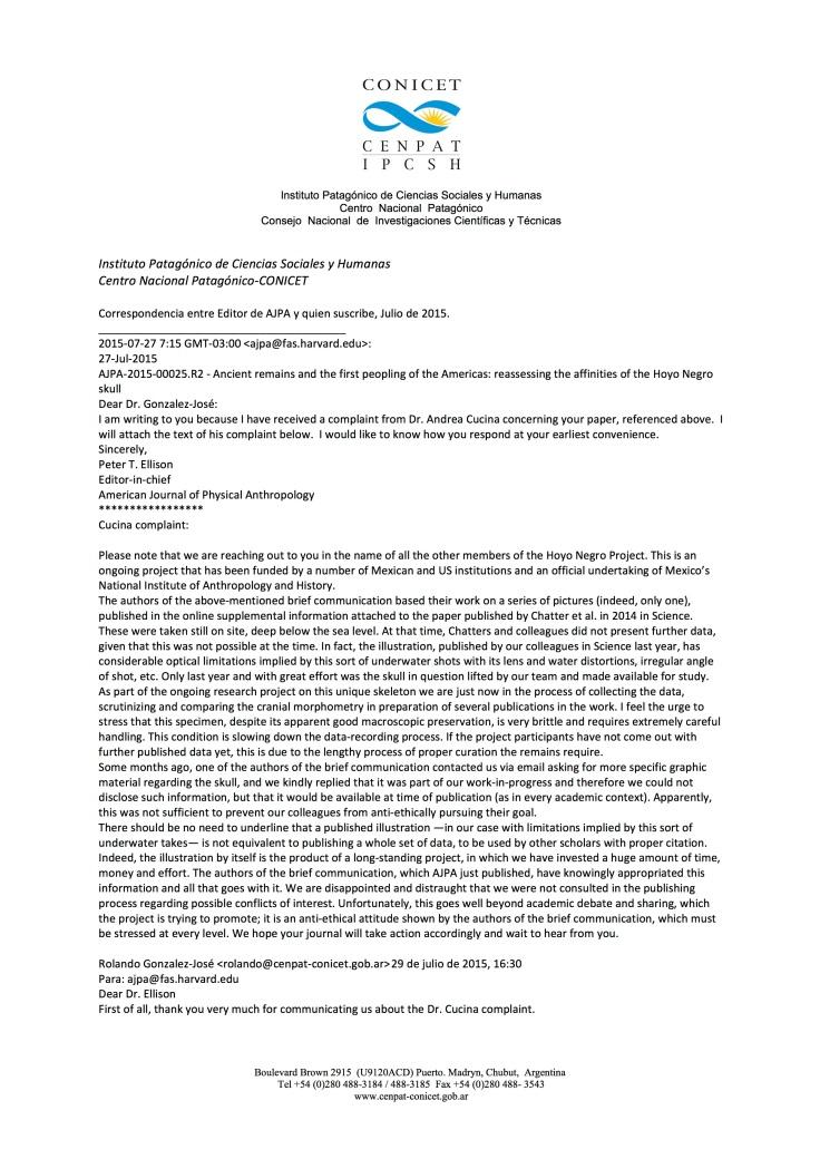 Carta Abierta a Socios AMAB4