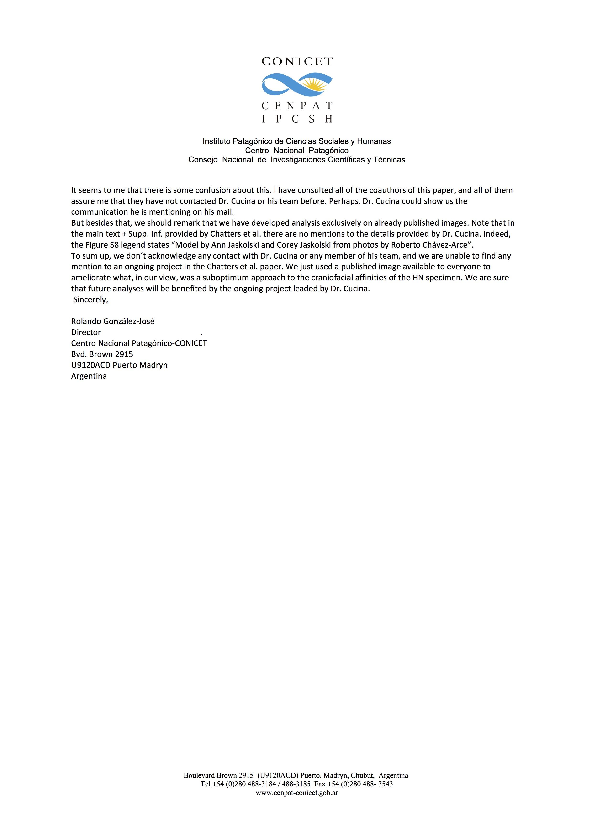 Carta Abierta a Socios AMAB5